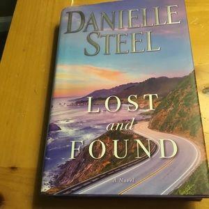 "Danielle Steel's ""LOST AND FOUND"""